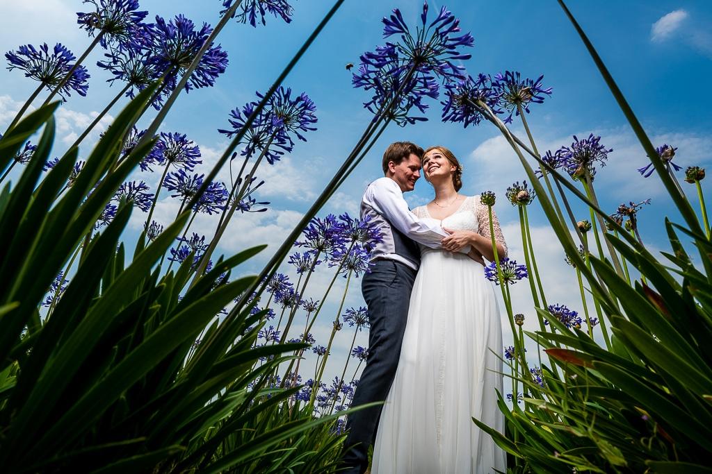 huwelijksfotograaf charlotte michiel